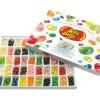Presentask med 50 sorters Jelly Beans