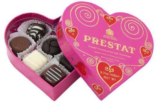 Prestat Heart Gift Box – Presenterna.se 22b502e27685c