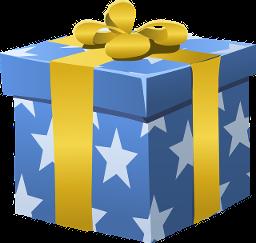 Presenttips & julklappstips på presenter på nätet