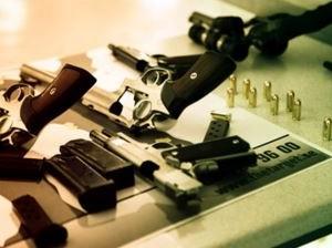 prova pistolskytte